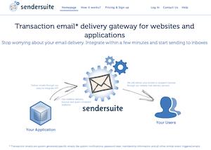 SenderSuite.com
