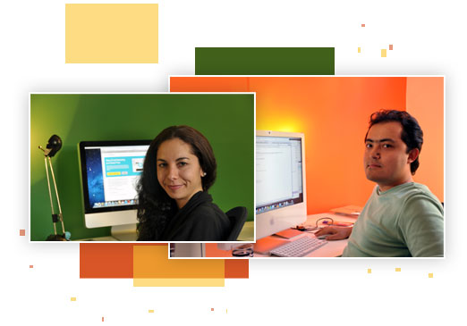 Melike and Ferhat - Newest Team Members