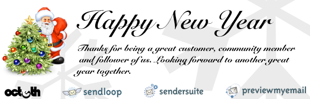 Happy New Year Email 24