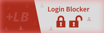 Login Blocker plugin for Oempro